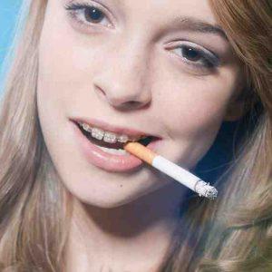 Comment s'appelle un Porte-cigarette ?