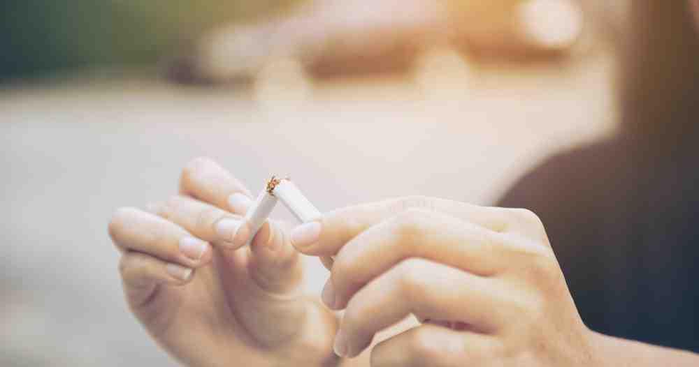 Où va la fumée de cigarette dans le corps ?