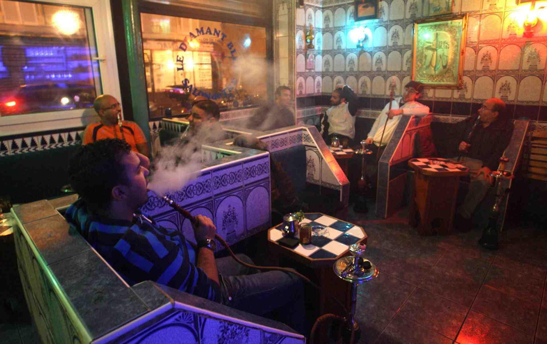 Où acheter du tabac à chicha adalya ?